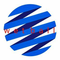 wet ball (ウエットボール)